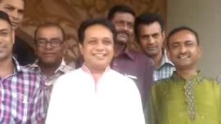 দিরাই পৌরসভা পরিষদ 2011