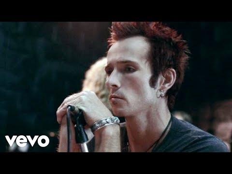 Velvet Revolver - Fall To Pieces (video)