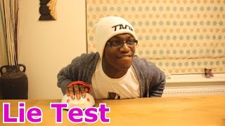 The Lie Detector Test