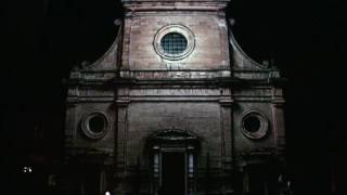 Video Mapping 3D - Cattedrale di San Lorenzo Viterbo