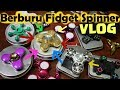 VLOG Hunting Borong Fidget Spinner Indonesia | TheRempongsHD