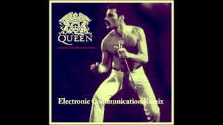 Queen-Another One Bites the Dust (Electronic Communication Remix)