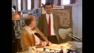 28 - Mr Bean back to school (1)