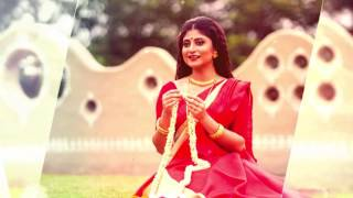 ABIRA'S Saree TVC 02| STAR JALSHA Actress SANDIPTA SEN | JUPITER CREATION PRODUCTION