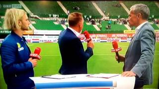 Fink vs. Pariasek 25.5.2017 (Austria : Salzburg)