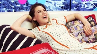 Eden Sher is #Blessed