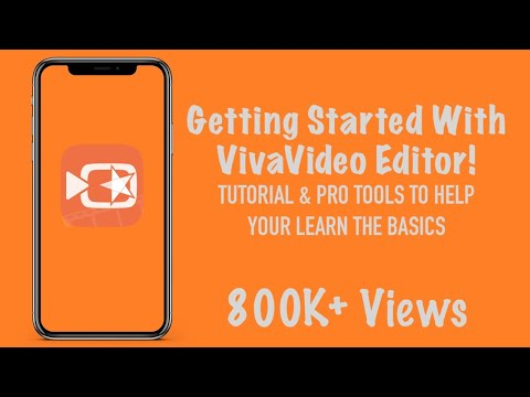 Xxx Mp4 How To Use VivaVideo Editor 3gp Sex