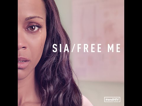 Xxx Mp4 Sia Free Me Starring Zoe Saldana Narrated By Julianne Moore 3gp Sex