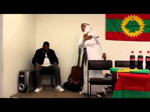 Oromo Drama Ayyaana Goototaa 2014 Bolton UK