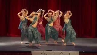 SAIYAN SUPERSTAR | KALA CHASHMA | Dance Choreo | Mohini Dance Group
