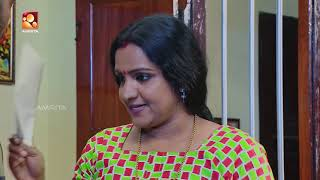 "Aliyan vs Aliyan | Comedy Serial | Amrita TV | Ep : 383 | "" ചിലനേരം ""[2018"