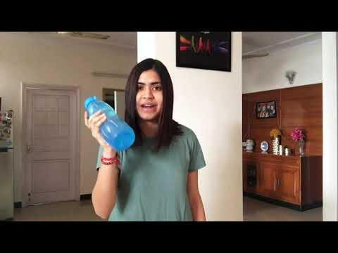 How to lose arm fat fast at home   Easy exercise to reduce arm fat for beginners