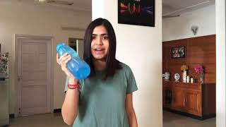 How to lose arm fat fast at home | Easy exercise to reduce arm fat for beginners
