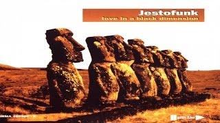 Jestofunk - Love In A Black Dimension . Full Album Soul Funk Dance House Acid Jazz .HQ