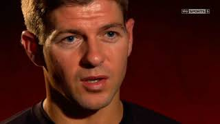 Football's Greatest – Steven Gerrard – Documentary