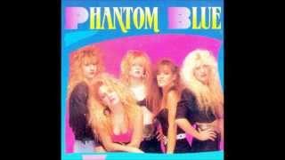 Phantom Blue - Walking Away