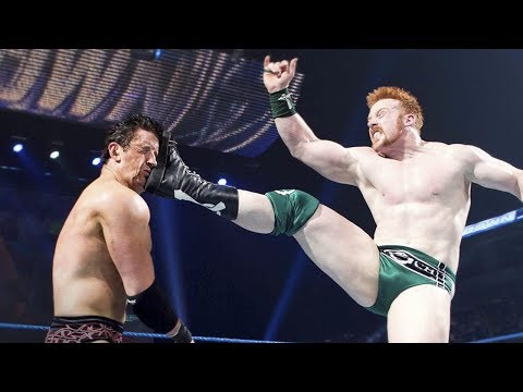 11 WWE Wrestling Moves That Aren't Fake!