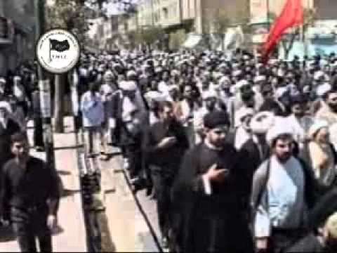 Must Watch (Mujtahid) Marajain ki Azadari Part 2