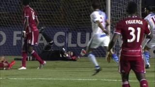 SCCL 2016-17: Suchitepéquez vs FC Dallas Highlights