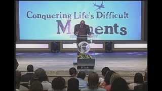 Randy Morrison - Superando los Momentos Dificiles - Parte 7
