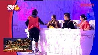 Amazing Performances  In 'India's Got Talent' | #TellyTopUp