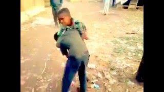 fight and hero bangla natok