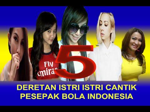 Xxx Mp4 5 ISTRI ISTRI CANTIK PESEPAKBOLA INDONESIA 3gp Sex