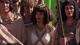 EXODUS: GODS AND KINGS   Costumes