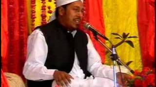 URDU NAAT( Leya Naam Dil Say )RAFIQ ZIA.BY Visaal