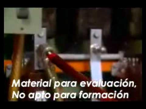 ELECTRICIDAD Y SEGURIDAD 5 REGLAS DE ORO