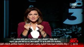 القاهرة 360 | المجلس القومى لمواجهة الإرهاب .. شباب التحدى فى مؤتمر الشباب ..لقاء مع د.جابر نصار