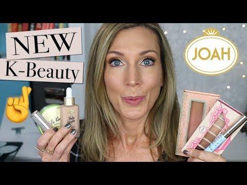 Xxx Mp4 NEW K Beauty Drugstore Makeup Review Wear Test 3gp Sex