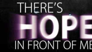 Danny Gokey - Hope in Front of Me (Official Lyric Video)