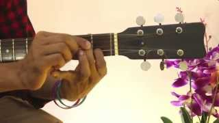 Bangla Guitar Lessons for Beginners #6 | Cord