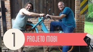 Tonella - PROJETO MOBI 01