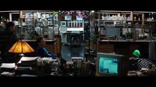 The incredible hulk 2008 full movie
