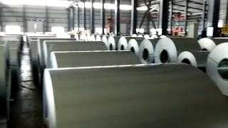 China Hot Rolled Steel Coils Stockiest