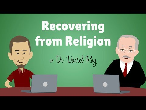 Xxx Mp4 Recovering From Religion With Dr Darrel Ray 3gp Sex