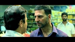 Airlift 2016 | Akshay Kumar, Nimrat Kaur | Bollywood Movie | Trailer