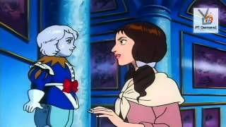 Cinderella Monogatari Ep14 - (Dublado PT)