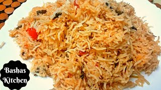 Plain Kuska Muslim Style In Tamil|Kuska Biryani Seivathi Eppadi|Muslim Style Kuska Recipe In Tamil
