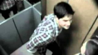 Daniel Matsunaga Elevator Scandal (original video) ♥
