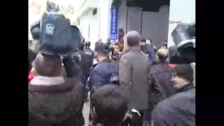 Müslüm Baba Deyip Morga Koştular video izle