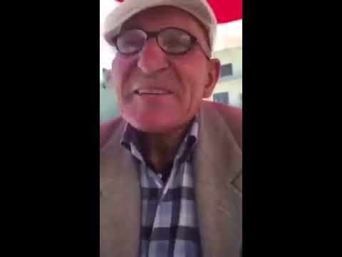 Yaşlı Amcadan Avrat Tavsiyesi