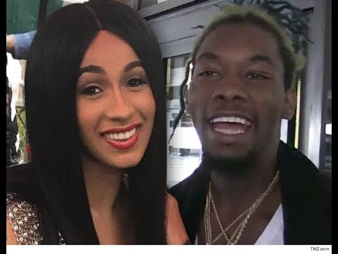 Xxx Mp4 Offset Issues An Apology For His Lyrics Cardi B Defends Offset From Angry Fans 3gp Sex