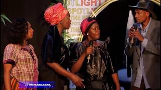 Emikolo Gyokufilwa  Akandolindoli Comedy show 2017 HD