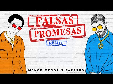 Xxx Mp4 Menor Menor X Farruko Falsas Promesas Remix Official Audio Video 3gp Sex