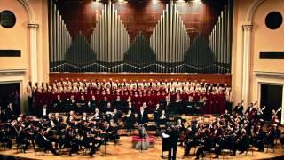 Shahkar Bineshpajooh - Iran / Lyrics: Shahkar Bineshpajooh / Music: Carl Orff