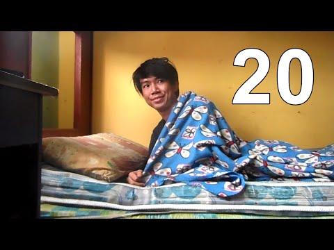 20 Cara Bangun