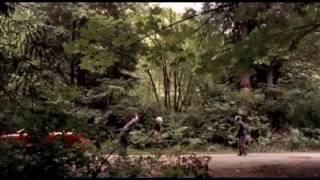 Melhor parte do filme:PANICO NA FLORESTA 5#7